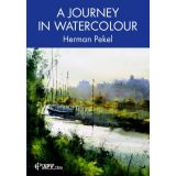Herman Pekel DVD A Journey in Watercolour available from The Artists Place in Texas