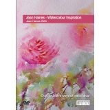 Jean Haines - Watercolour Inspiration DVD