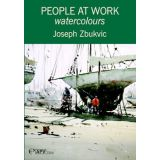 Joseph Zbukvic People at Work DVd available at the Artists Place