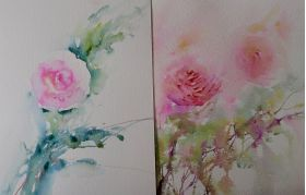 Jean Haines Watercolour Inspiration DVD