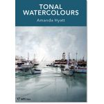 Tonal Watercolours DVD Amanda Hyatt