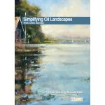 Simplifying Oil Landscapes DVD with Chris Daynes