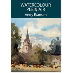 Andy Evansen DVD Watercolour Plein Air