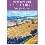 Georgia Mansur DVD Watercolour Tips and Techniques
