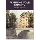 Joseph Zbukvic DVD Planning your Painting