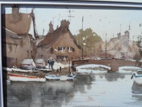 One Hour Watercolours DVD with Ian McManus